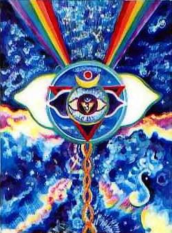 chakra-6-third-eye