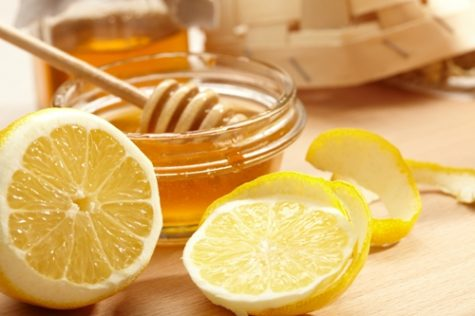honey-and-lemon