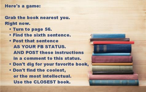 book game