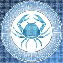 4206787-element-water-cancer-zodiac-sign-on-a-mosaic