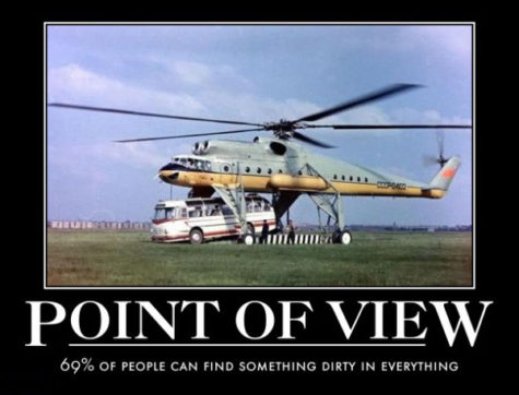 Point-Of-View-Funny-Plane-Poster