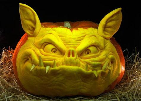 jack-o-lantern-boar