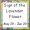 Sign of the Lavender