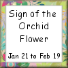 Sign of the Orchid