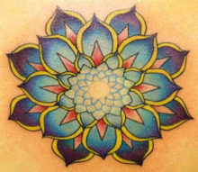 Blue-Lotus-Tattoo