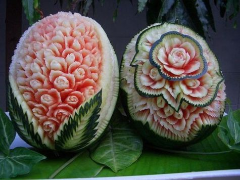 watermelon-art