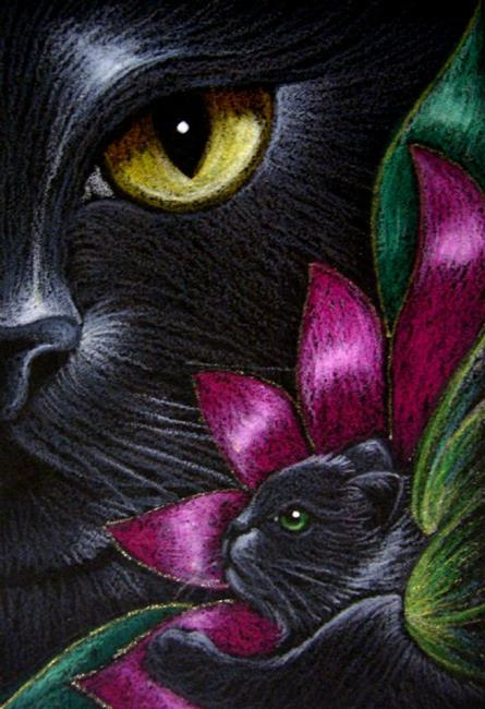 black-cat-newborn-fairy-kitten
