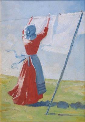 clothesline-grandma