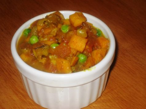 yam-curry