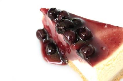 huckleberrisoncheesecake