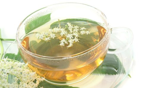 elderflower-tea-pictures
