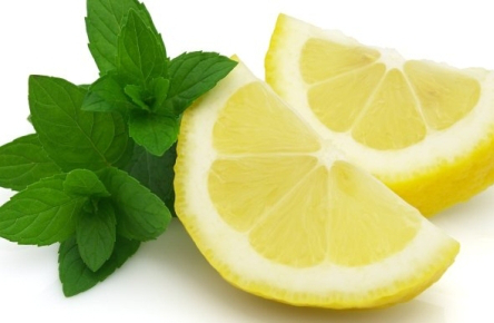 herbs-and-lemon
