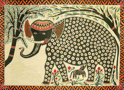 decorative_elephant_with_fl