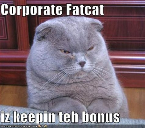 corporate-fatcat