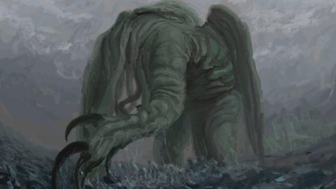 cthulhu-rising-from-the-sea