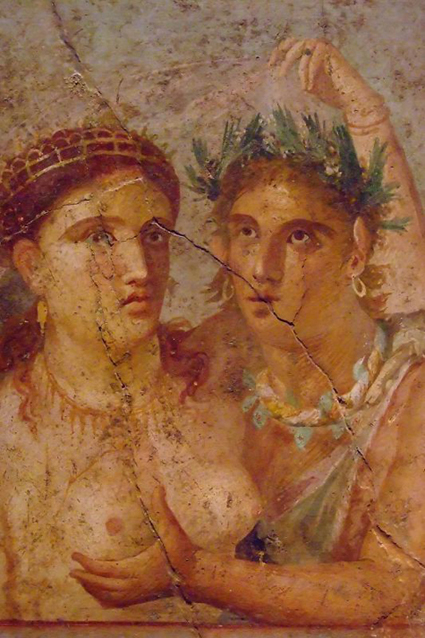 Pompeii_wall_painting