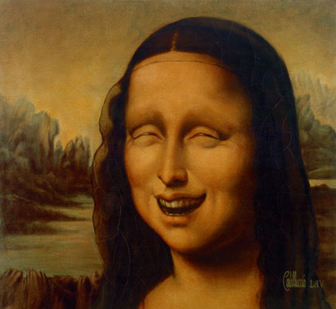 laughing-mona