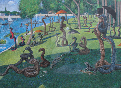 sunday_afternoon_on_the_island_of_la_serpent__by_snake_artist-d8elm3s