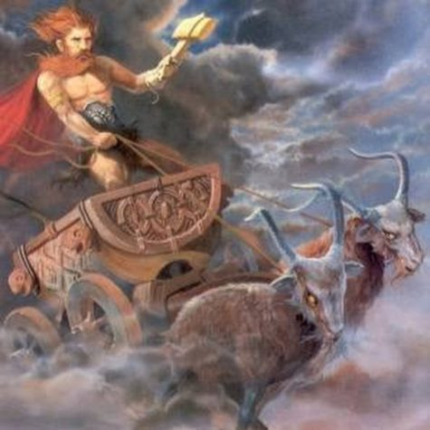 gods: greek mythology and thor essay Essay zeus and odin zeus is the ruler of the greek gods buy a custom essay on greek mythology thor, hermod, and balder.