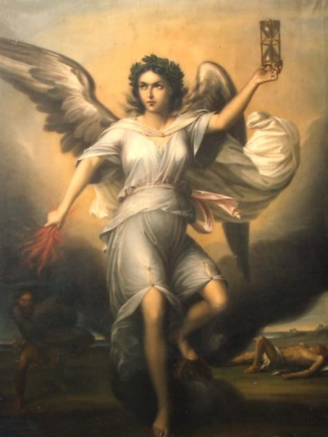 Greek Gods and Goddesses | The Powers That Be