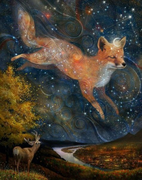The Fox | The Powers That Be