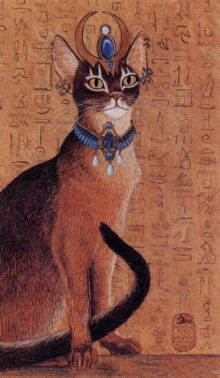 Cat Symbolism and Magick