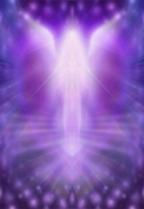 The Violet Flame | The Prosperity Project