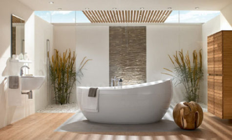 Delicieux The Main Feng Shui Cure U2013 And The Most Solid One U2013 To Neutralize The  Negative Energy Of A Bathroom Is To Actually Take Good Care Of Your Bathroom .