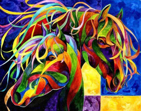 horse-hues-sherry-shipley