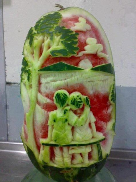 umenie-gastrotatry-melon