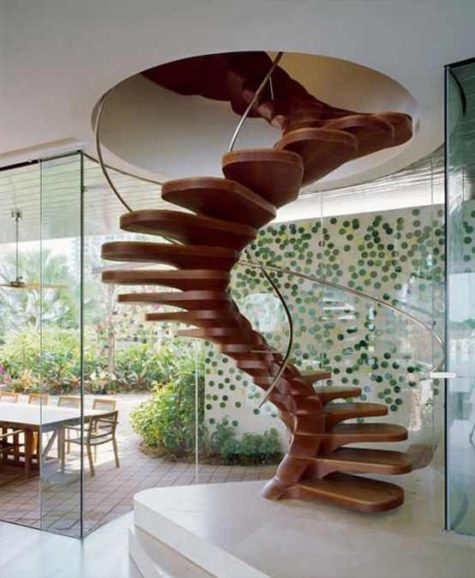 unique-spiral-staircase